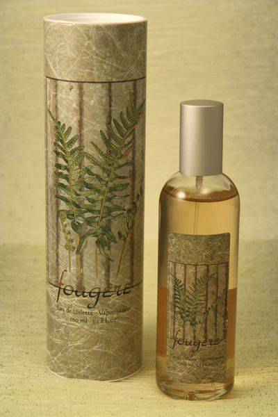 Fougere (Varen) Eau de Toilette spray-100ml-80%.vol.