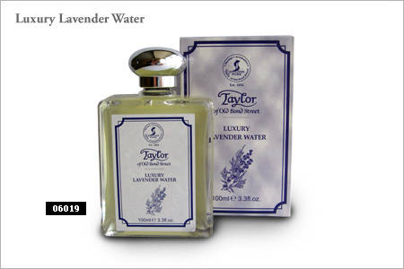 Taylor of Old Bond Street Lavendel Water Cologne-100ml
