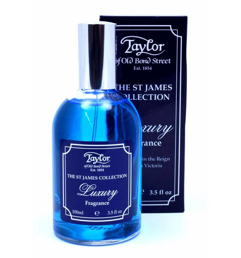 Taylor of Old Bond Street St.James after shave lotion-100ml