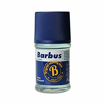 Barbus Classics After Shave Splash-60ml -Slowakije