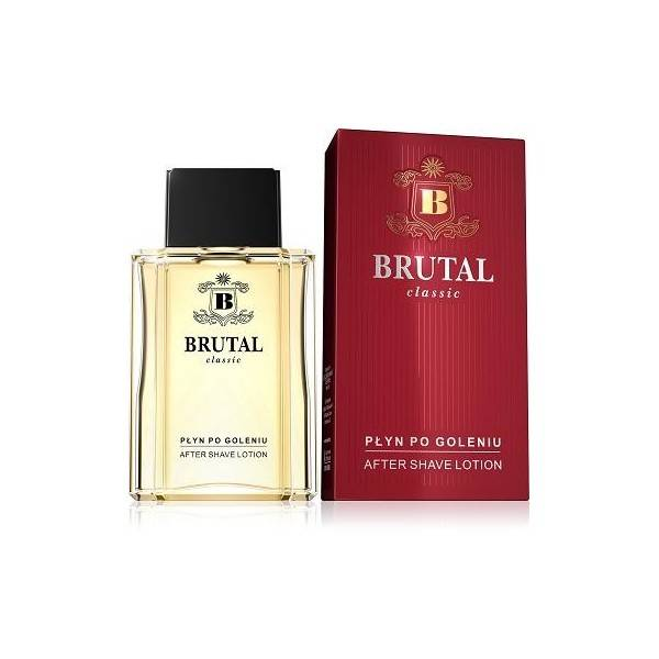 Brutal Classic After Shave 100ml.