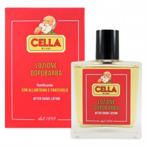 Cella Italian after shave 100ml.