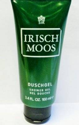 Sir Irisch Moos Douchegel 100 ml