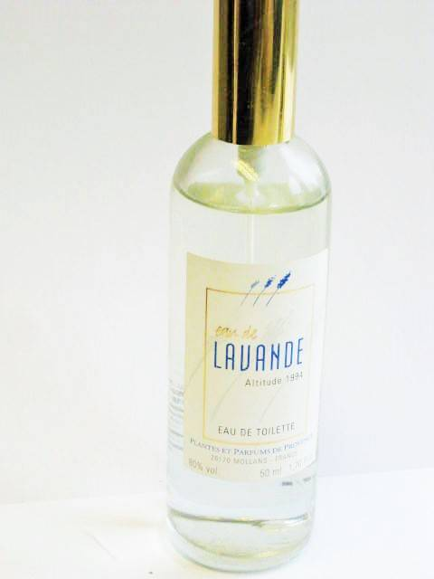 Mollans Lavendel Eau de Toilette altitude 1994 spray-50ml