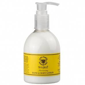 Mitchells Wolvet Hand&Body lotion - 240ml