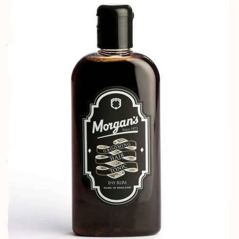 Morgan,s Bay Rum Verzorgende Hair Tonic- 250ml