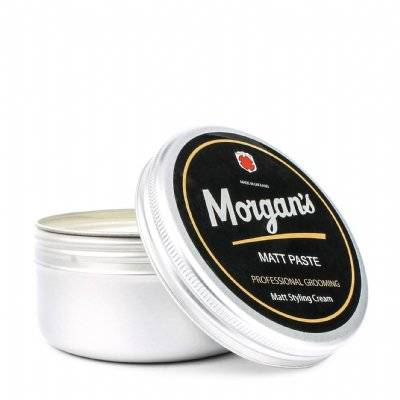 Morgans Matt Paste Styling Cream 100ml
