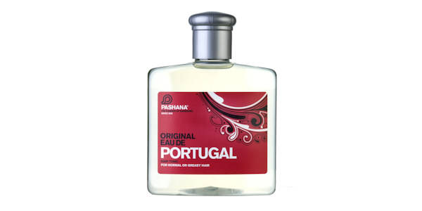 Pashana Eau de Portugal Haar Tonic 250 ml