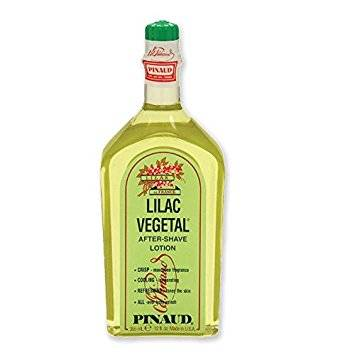 Pinaud Lilac Vegetal After Shave lotion 177ml
