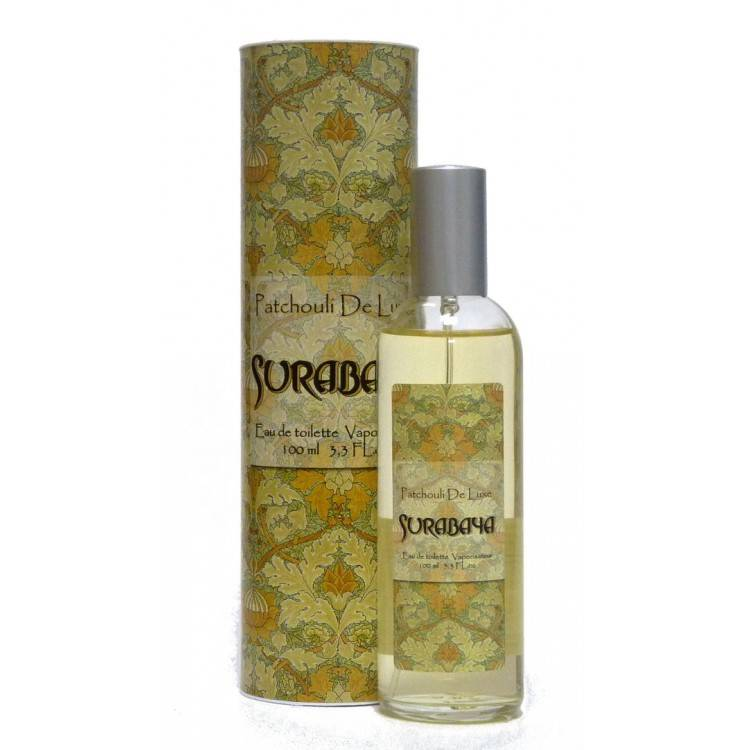 Provence&Nature Surabaya Eau de Toilette spray 10oml-Box
