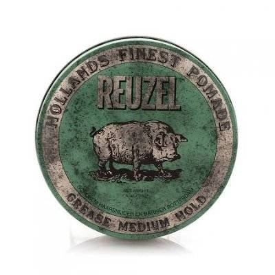 Reuzel Grease Medium Hold Pomade 113 gram
