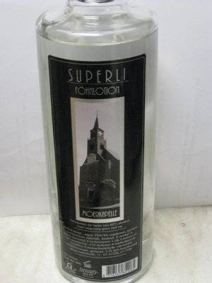 Superli Moerkapelle Föhnlotion 500ml