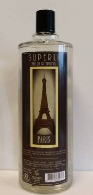Superli Paris Eau de Portugal Haarlotion 500ml