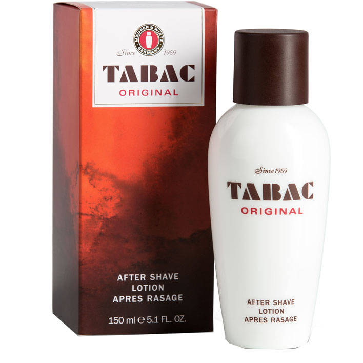 Tabac Orginal after shave lotion-150ml