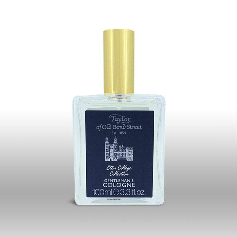 Taylor of Old Bond Street Eton College Cologne spray-100ml