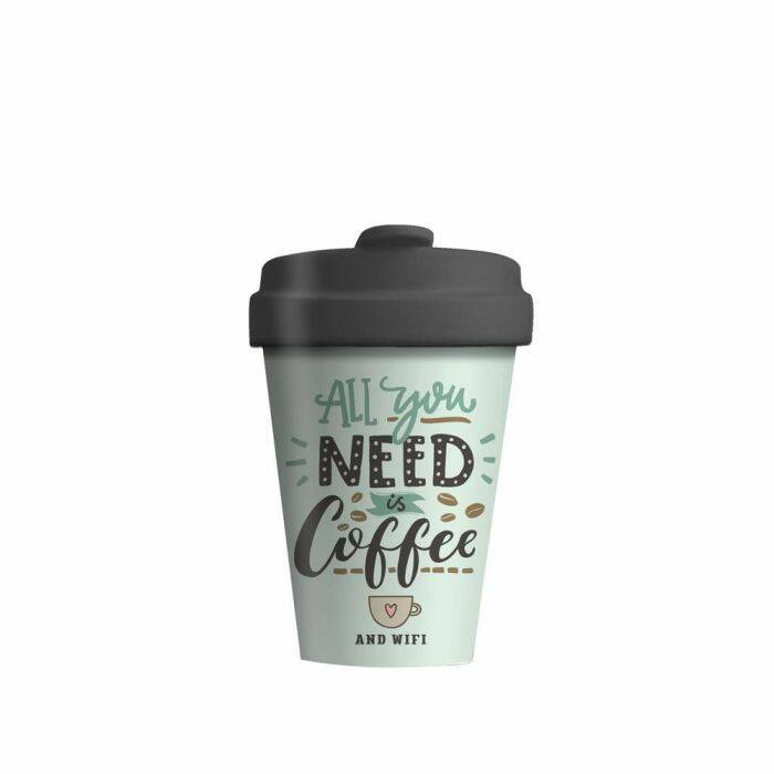 BC All you need is coffee