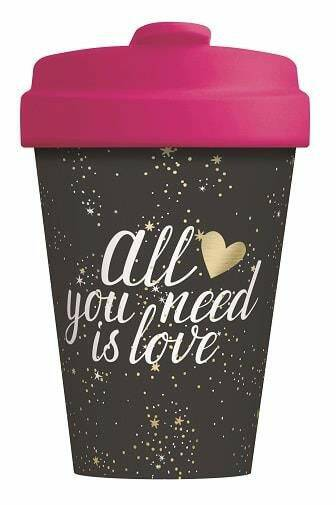 BC All you need is love