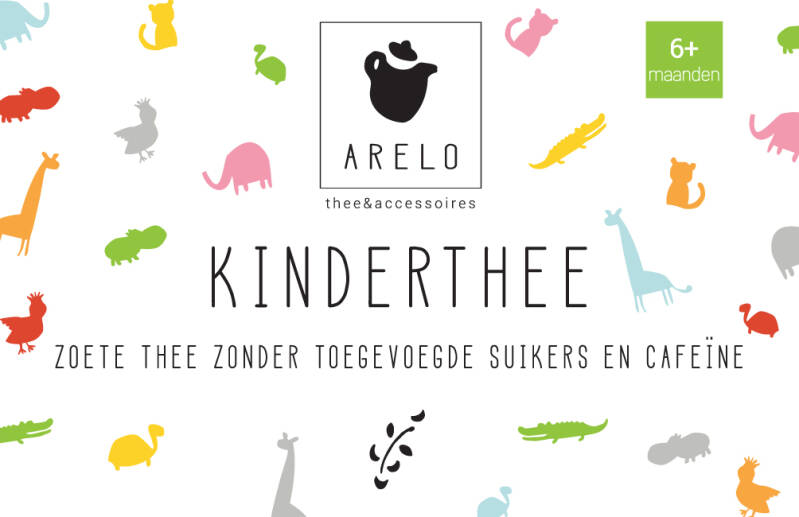 Kinder thee