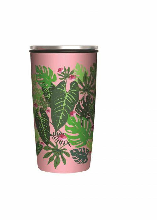 SlideCup Pink Jungle