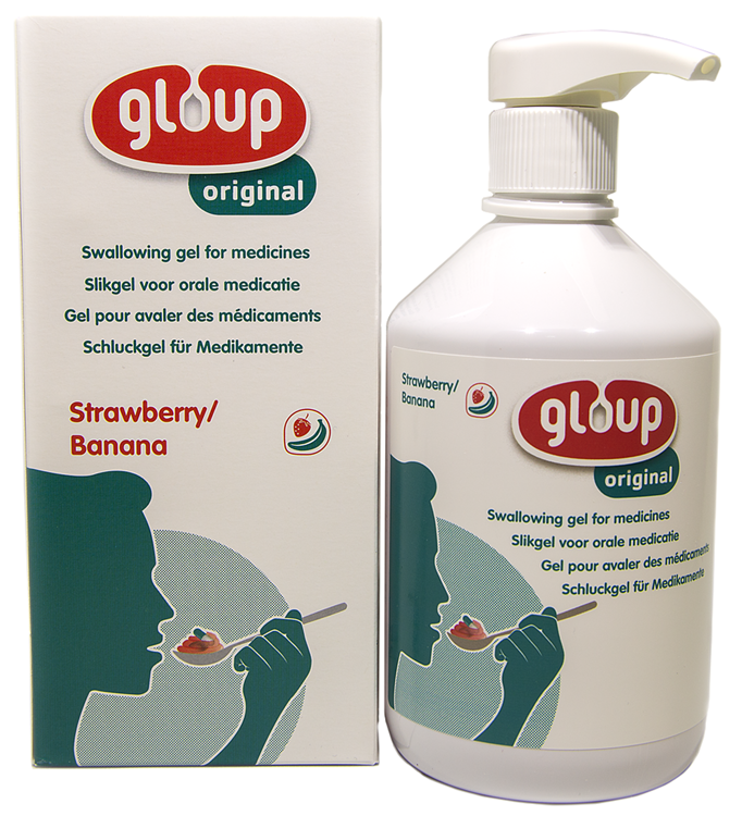 Gloup Original 500 ml