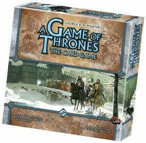 A Game of Thrones Core Set