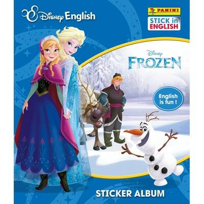 Disney English Frozen - starter