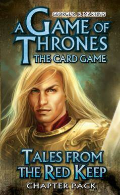 Tales from the Red Keep (reprint)