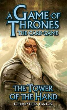 The Tower of the Hand