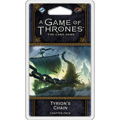 Tyrion's Chain