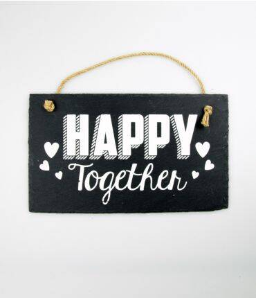 leisteen happy together