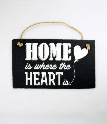 leisteen home is where the heart is