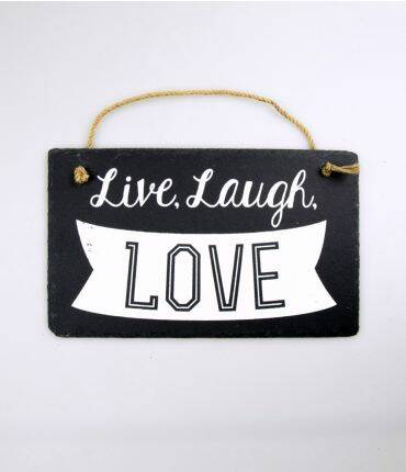 leisteen live laugh love