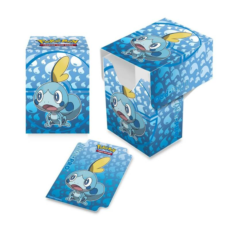 Deck Box Sobble