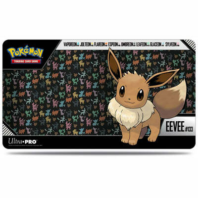 Playmat Pokémon Eevee