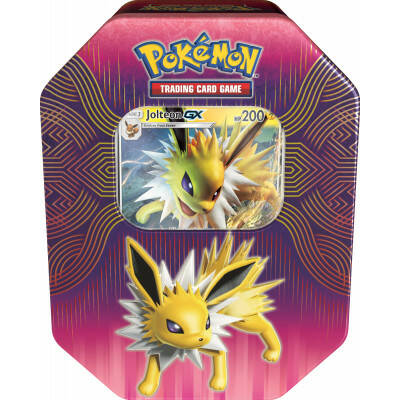 Pokémon TCG Elemental Power Tin Jolteon
