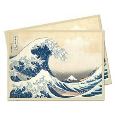 Sleeves The great wave of Kanagawa 65