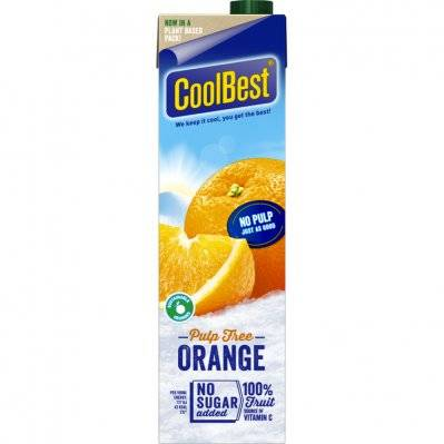 CoolBest Premium Orange 1 Liter