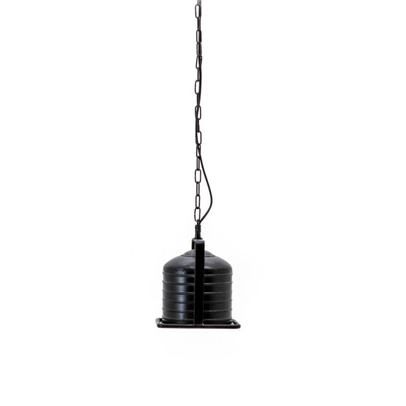 By Boo Hanglamp Minack small - black