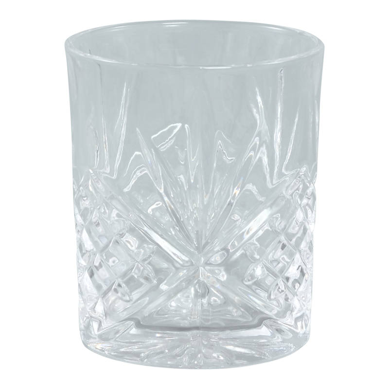 PTMD Whisky glas Crystal Clear