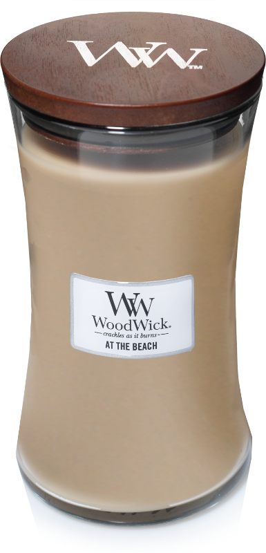 Woodwick At the beach