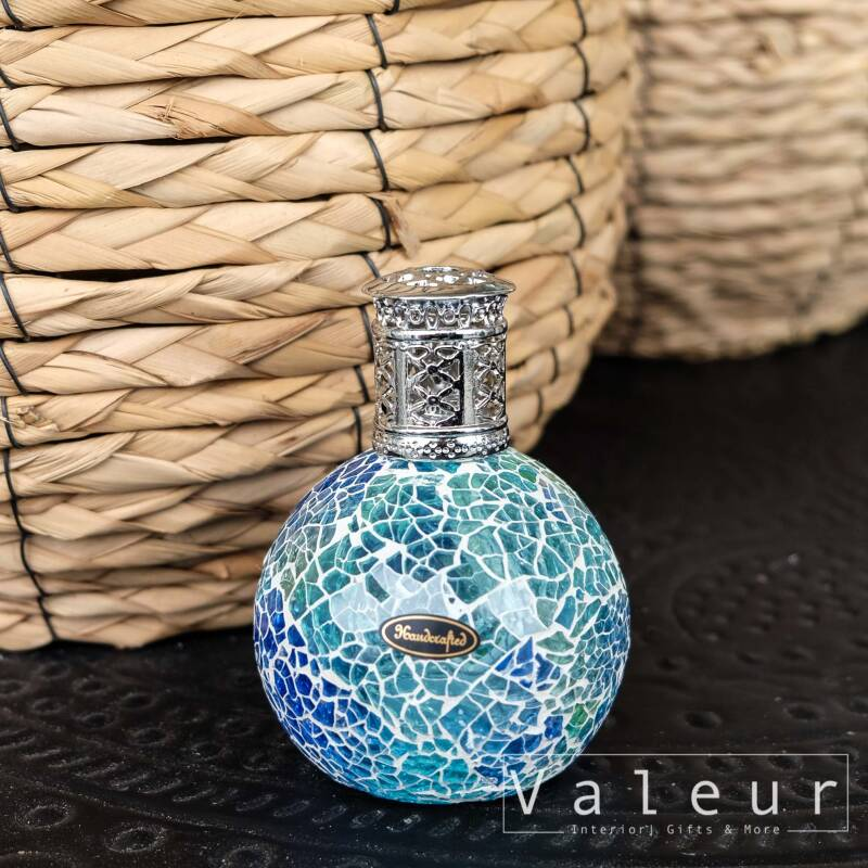 Ashleigh & Burwood A Drop of Ocean Fragrance Lamp