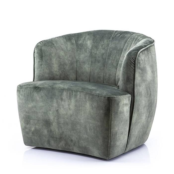 Eleonora Fauteuil Michelle - Hunter