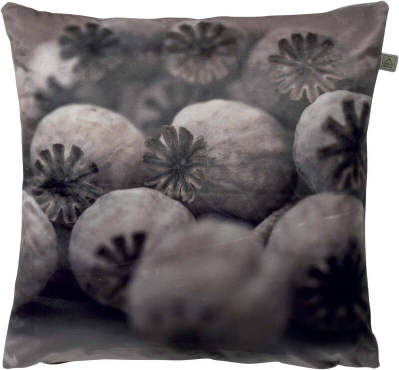 Dutch Decor Sierkussen Poppy 45x45cm