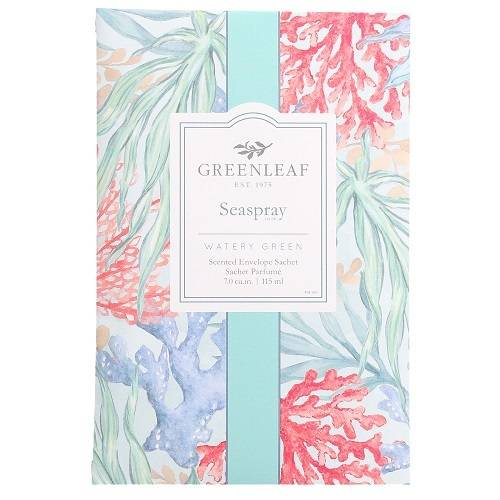 Greenleaf Geurzakje Seaspray