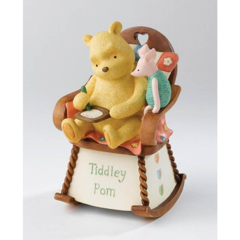 COLLECTOR ITEM !  WINNIE THE POOH