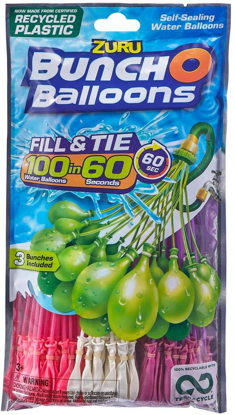Waterballonnen Bunch-O-Balloons 100in60sec