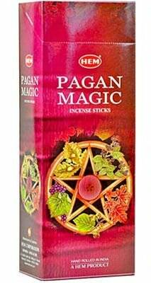 PAGAN MAGIC