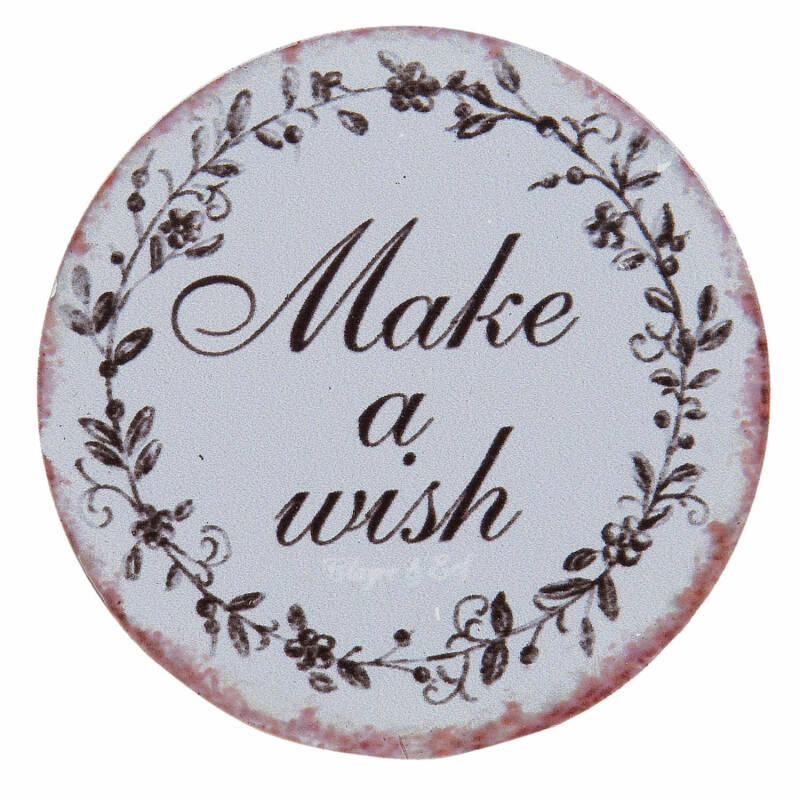 "MAGNEET ""MAKE A WISH"""