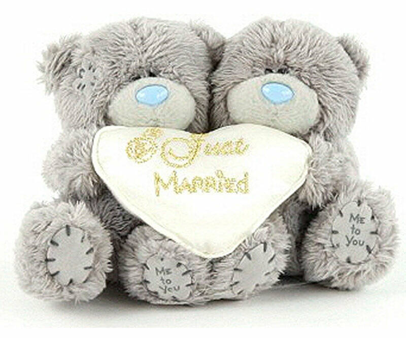 """ME TO YOU """"JUST MARRIED"""""""