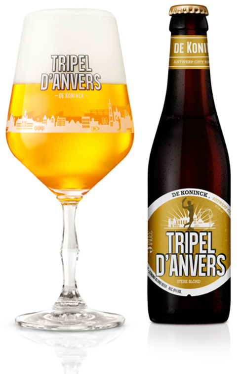 Tripel d'Anvers 8%